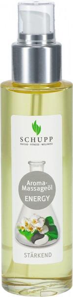 Aroma-Massage-Öl Energy