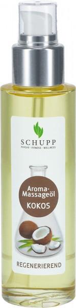 Aroma-Massage-Öl Kokos