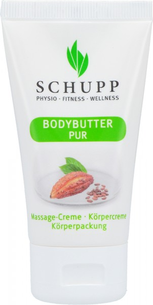 Bodybutter Pur - 50 ml