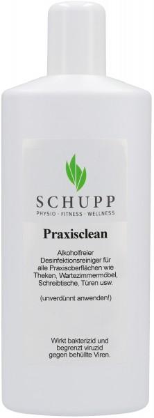 Praxisclean - 1000ml