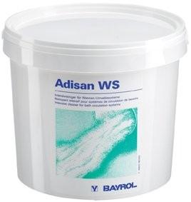 Adisan WS