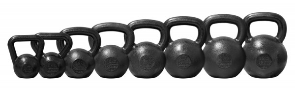 Kettlebell Dragon Door Military Grade