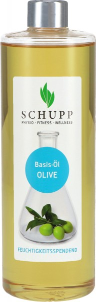 Basis-Öl Olive