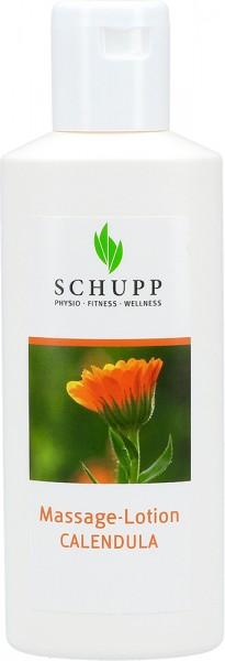 Massage-Lotion Calendula - 200 ml