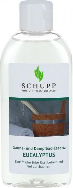 Sauna- und Dampfbadessenz Eucalyptus