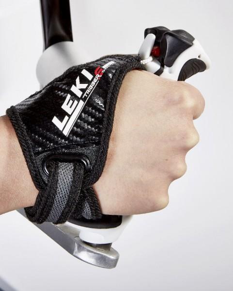 Leki® Trigger Strap Handfixierung
