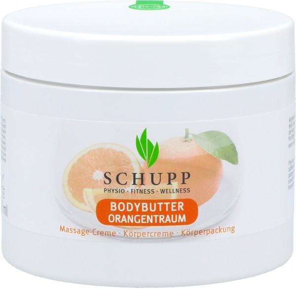 Bodybutter Orangentraum - 500 ml