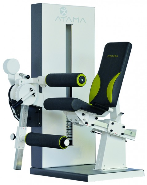 Beinbeuger Atama Compact (MD)