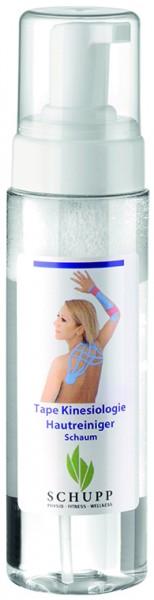 SCHUPP Tape Kinesiologie Hautreiniger 200 ml