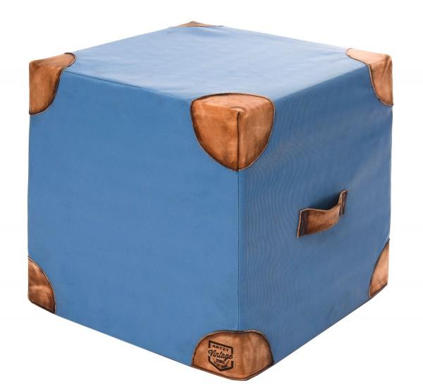 ARTZT® Vintage Cube