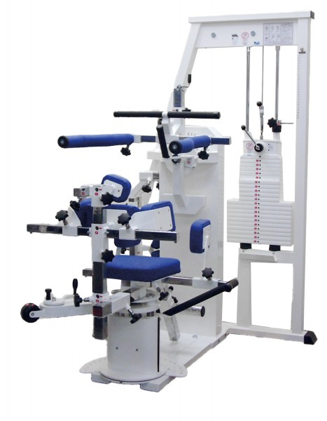 R17 - Lateral-Flexion-Trainer (CE)