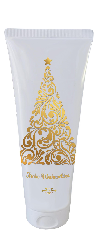 Frohe Weihnachten F303274r Kunden.Weihnachtsbad Wintertraum Showergel Und Shampoo