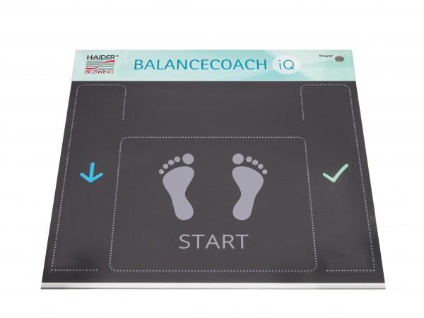 BioSwing® BalanceCoach IQ