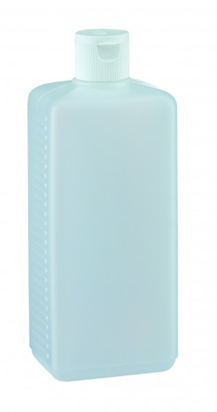 Behandlerflasche für Einreibe-/Massagemittel