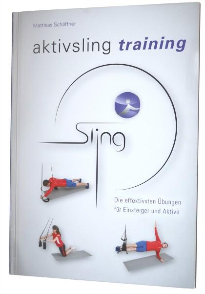 Übungsbuch - Aktivsling training