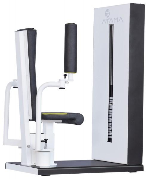 Pressback ATAMA Compact (CE)