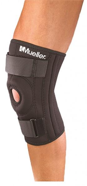 Knie-Bandage mit Pelotte (CE)