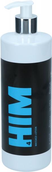 Massage-Lotion 4 Him - 500 ml