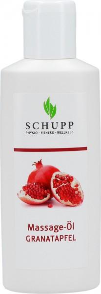 Massage-Öl Granatapfel