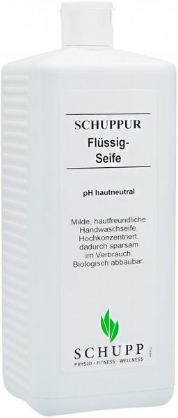 Schupp Flüssigseife pH hautneutral