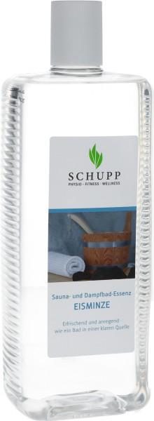 Sauna- und Dampfbadessenz Eisminze - 1000 ml