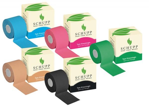 SCHUPP Tape Kinesiologie