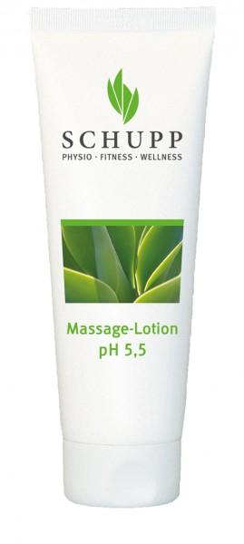 Massage-Lotion pH 5,5