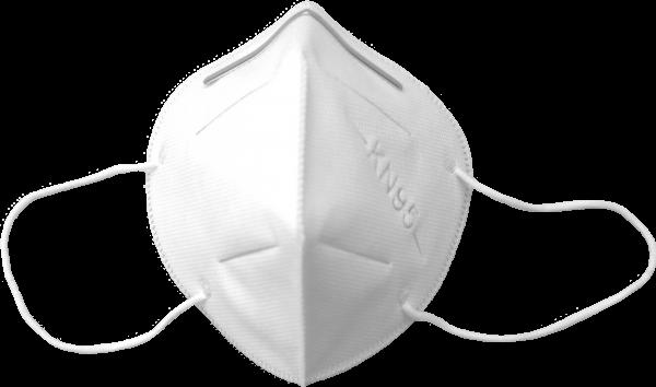 Atemschutzmaske Typ FFP2