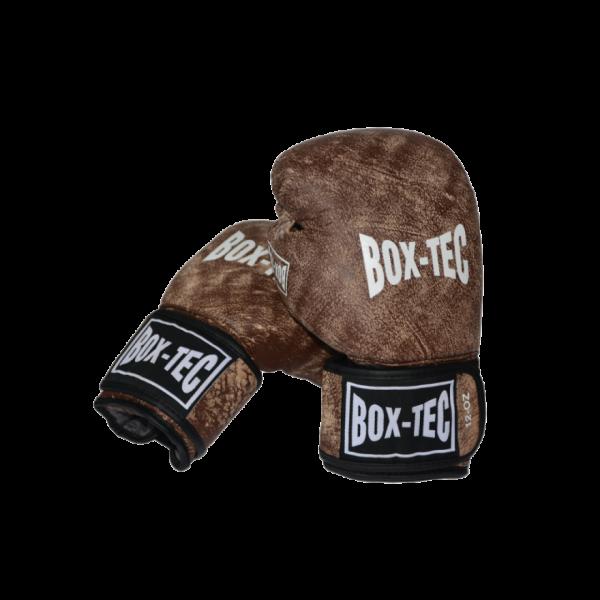 Box-Tec Vintage Boxhandschuhe