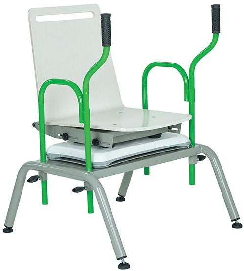 ILMO Wii-Stuhl