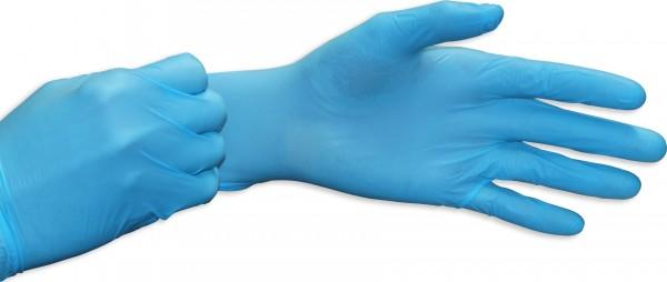 Einweg-Handschuhe Nitril Touch