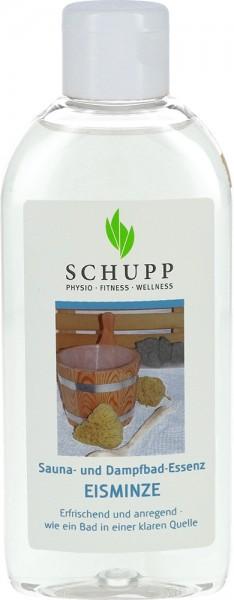 Sauna- und Dampfbadessenz Eisminze