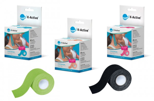 K-Active® Tape Classic