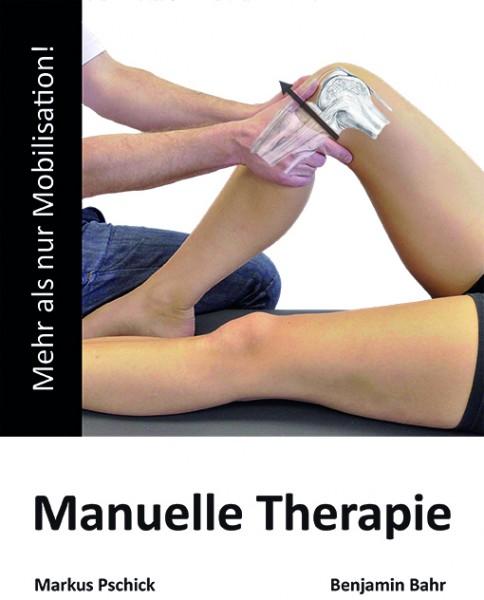 Lehrbuch Manuelle Therapie