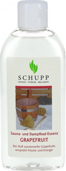 Sauna- und Dampfbadessenz Grapefruit - 200 ml