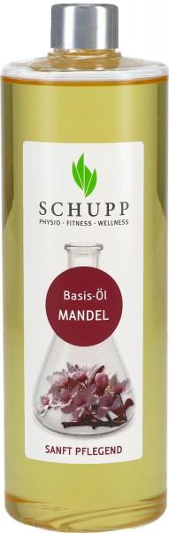 Basis-Öl Mandel