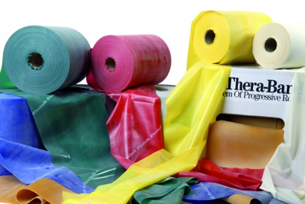 Thera-Band® Jumborolle (CE)