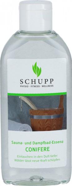 Sauna- und Dampfbadessenz Conifere