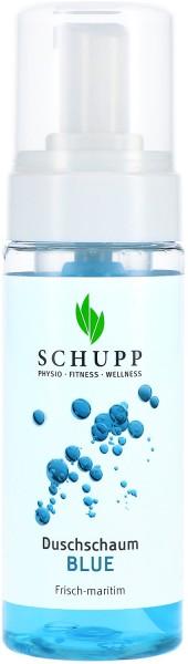 Duschschaum Blue - 150 ml