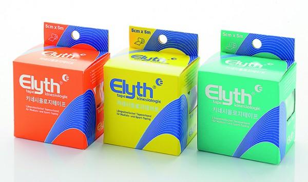 Elyth Tape Kinesiologie (CE)