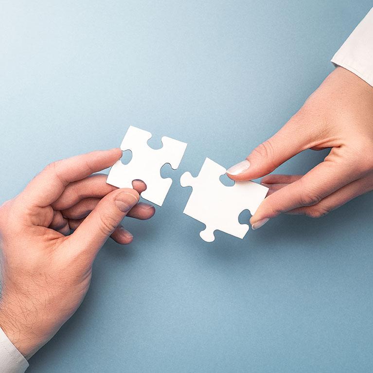 Strategische Partnerschaft: SCHUPP & Position Physio