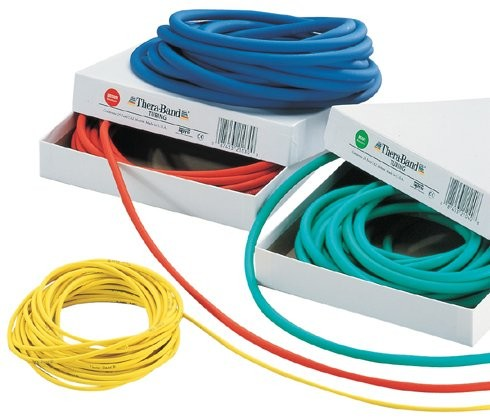 Thera Band® Tubing (CE)