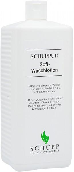 SCHUPP Soft-Waschlotion - 1000 ml
