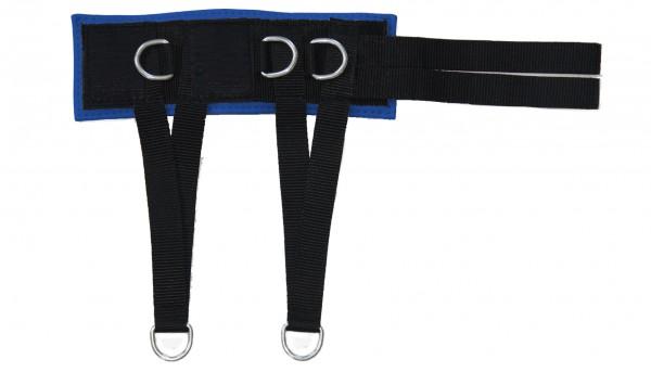 Arm-Bein-Traktionsschlinge