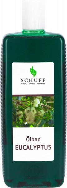 Ölbad Eucalyptus - 1000 ml