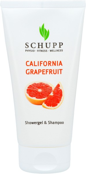 California Grapefruit Bodylotion