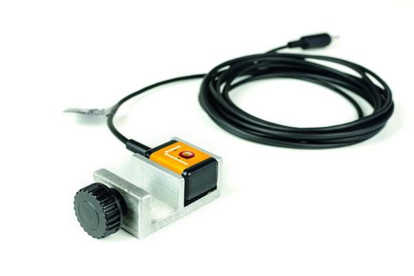 MicroSwing® Messsystem - Sensorhalterung