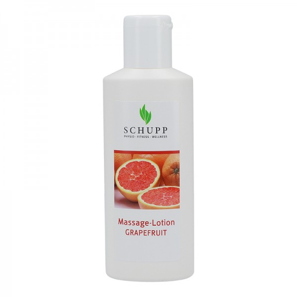 Massage-Lotion Grapefruit