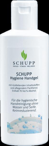 SCHUPP Hygiene Handgel