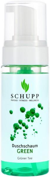 Duschschaum Green - 150 ml